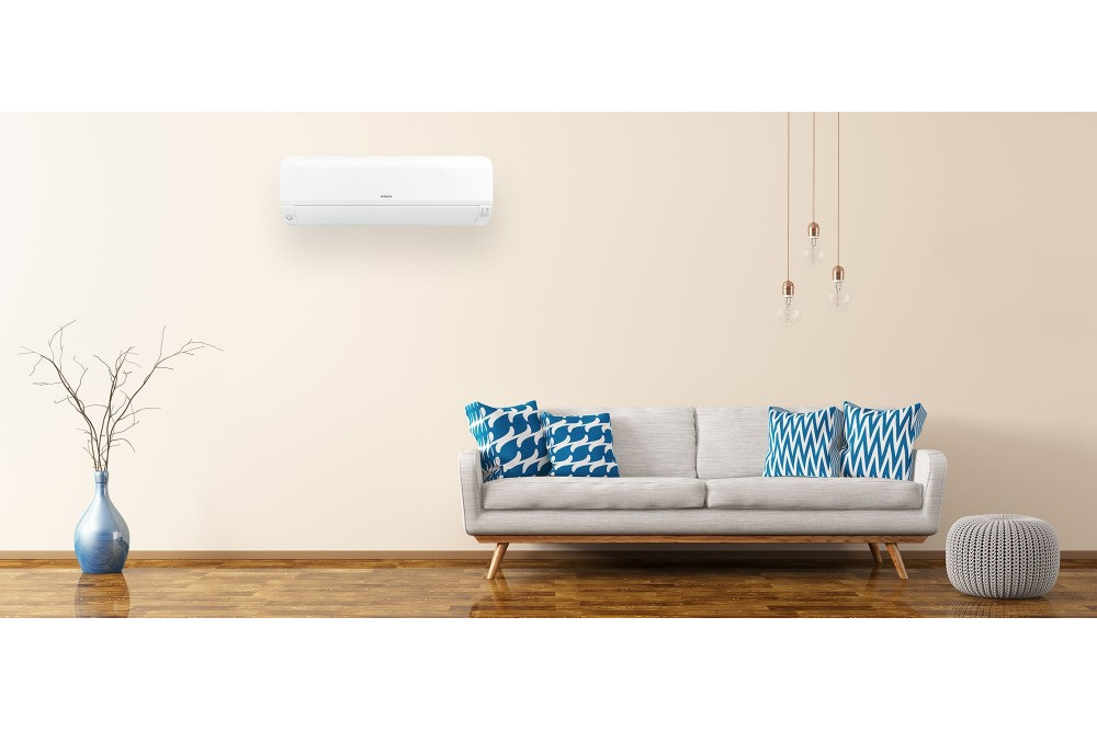 Hitachi Heat Pumps Are Great Value And Have A 6 Year Warranty